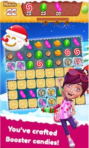 Candy Frozen Mania 1