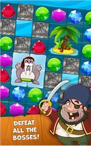 Pirate Treasures 3
