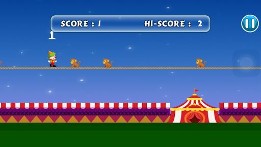 Clown Circus 2: Amazing Circus 5