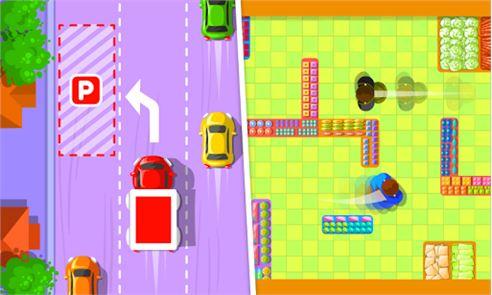 Supermarket – Game for Kids 6