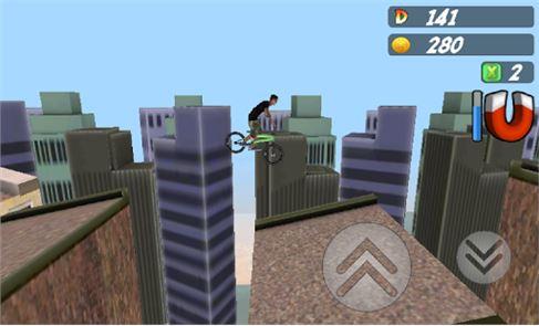 PEPI Bike 3D 3