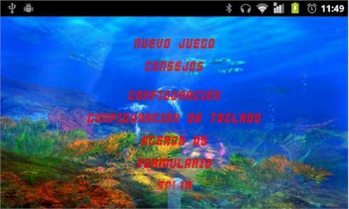 Zarodnik BFG (Eyes-free game) 2