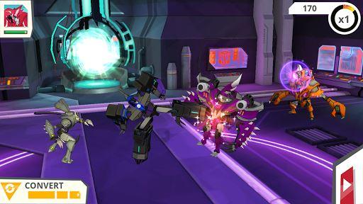 Transformers: RobotsInDisguise 2