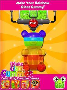 Make Gummy Bear – Candy Maker 3
