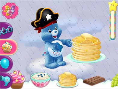 Care Bears: Wish Upon a Cloud 4