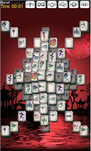 Mahjong Solitaire 5