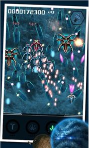 Squadron – Bullet Hell Shooter 3