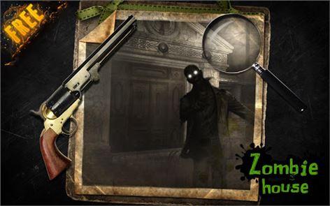 Zombie house – escape 2 5