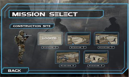Black Ops Sniper Shooter 3D 3