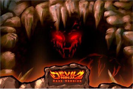 Devil Ninja2 (Cave) 3