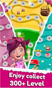 Candy Frozen Mania 3