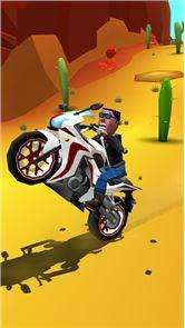 Faily Rider 6