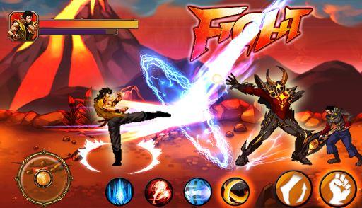 Kung Fu Fighting 3