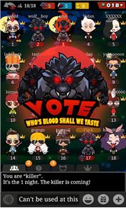 Werewolf (Party Game) 3