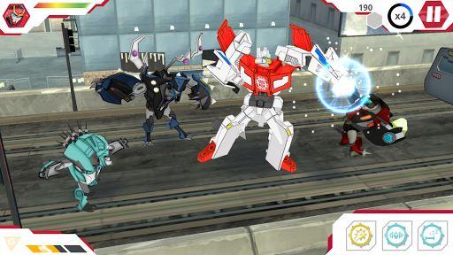 Transformers: RobotsInDisguise 1