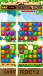 Candy Frenzy 2 2