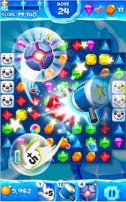 Jewel Pop Mania:Match 3 Puzzle 4