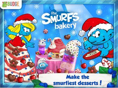 The Smurfs Bakery 6