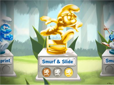 The Smurf Games 5