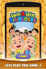 Upin Ipin & Friends Kipiblocks 1