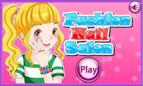 Fashion Nail Salon 5