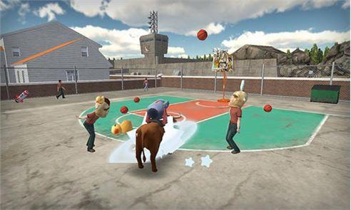 Bull Simulator 3D 2