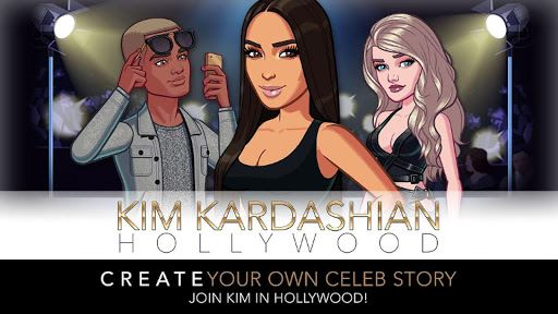 KIM KARDASHIAN: HOLLYWOOD 1