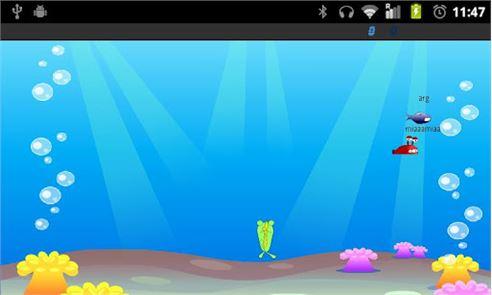 Zarodnik BFG (Eyes-free game) 4