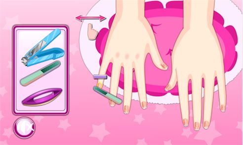 Fashion Nail Salon 1