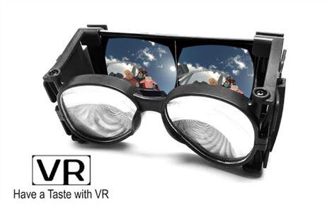 Roller Coaster VR 2016 1