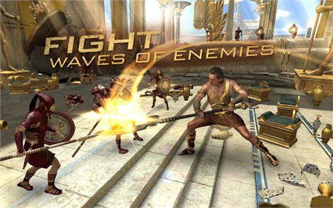 Gods Of Egypt Game 5