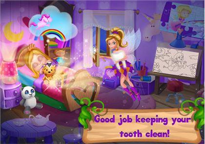 Tooth Fairy Princess 3