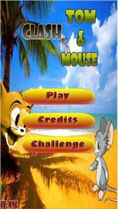 Clash Tom & Mouse 2