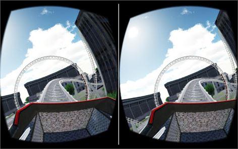 Roller Coaster VR 2016 3
