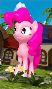 Little Pony Kids Runner 2
