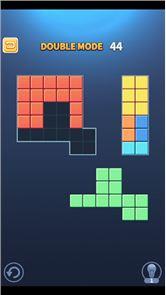 Block Puzzle King 4
