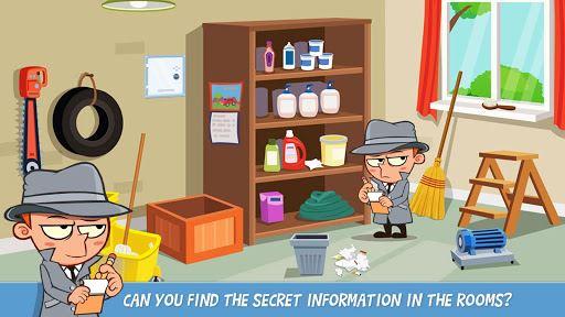 Tiny Spy 2