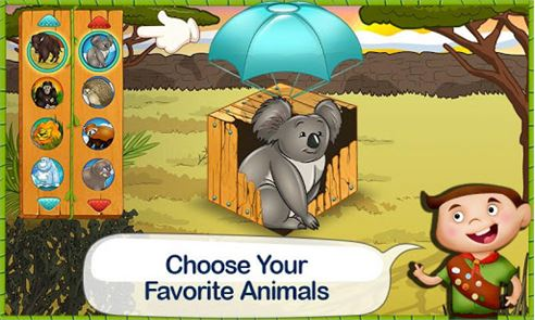 Zoo Keeper – Care For Animals 3