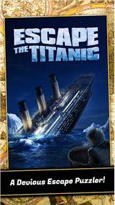 Escape Titanic 2