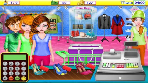 Tailor Boutique Cash Register 5