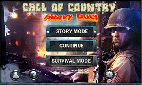Call Of Country 1