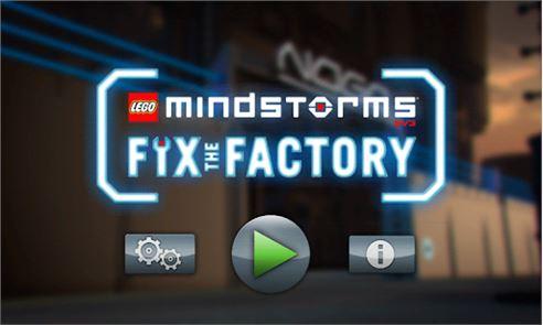 LEGO® MINDSTORMS® 1