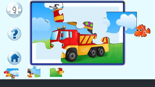 Jigsaw puzzles  games kids 4