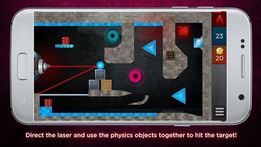 Laserbreak Lite 2
