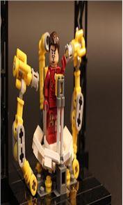 Heroes Iron Man Toys 2