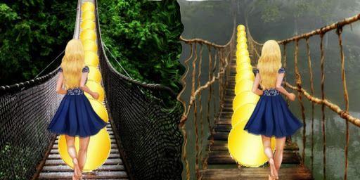 Temple Cinderella Runner 1