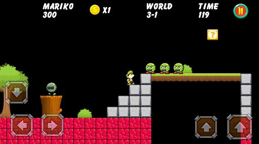 Mario Adventures 2