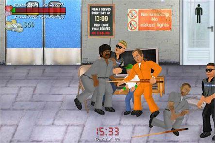 Hard Time (Prison Sim) 6