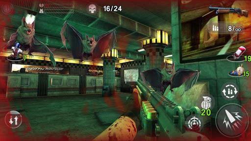 Zombie Assault:Sniper 5