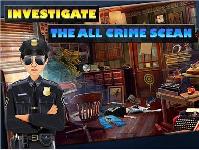 Murder Case : Mystery Crime 1